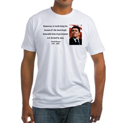 Ronald Reagan 15 Shirt