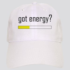 Got Energy Cap
