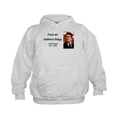 Ronald Reagan 16 Hoodie