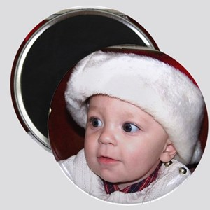 Santa Baby Magnet