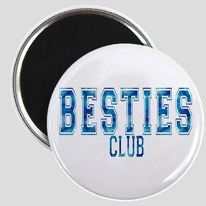 Besties Club Magnet