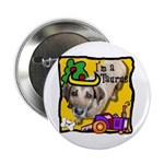 "I'm a Taurus 2.25"" Button (100 pack)"