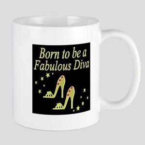 TRENDY DIVA Mug