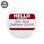 Jingleheimer Schmidt 3.5