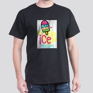Ice Cream Desserts T-Shirt