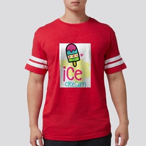Ice Cream Desserts T-Shirt