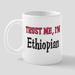 Trusty Me I'm Ethiopian Mug
