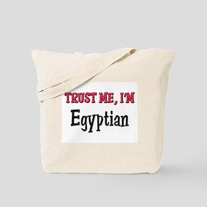 Trusty Me I'm Egyptian Tote Bag