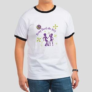 Bring Back 70s T-Shirt