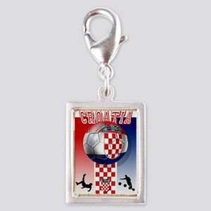 Croatian Football Charms