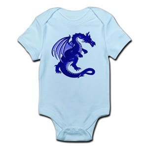 e8527c65f5a4 Dragon Baby Clothes   Accessories - CafePress