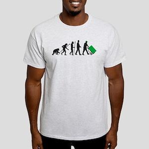 Evolution Supplier parcel service T-Shirt