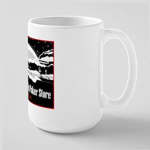 The Texas Holdem Poker Store Large Mug