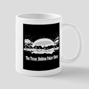 The Texas Holdem Poker Store Mug