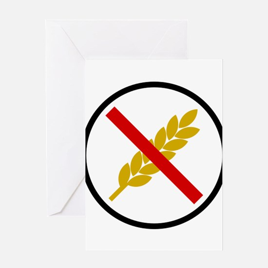 Gluten Free Greeting Cards
