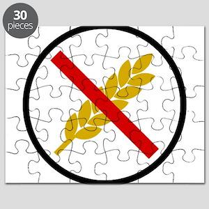 Gluten Free Puzzle