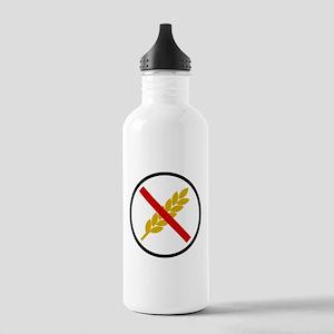 Gluten Free Water Bottle