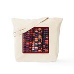 Farm Art: Painted Mountain Corn Tote Bag