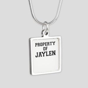 Property of JAYLEN Necklaces