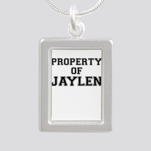 Property of JAYLEN Necklaces