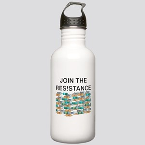 Res!stance Water Bottle