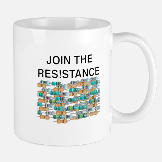Res!stance Mugs