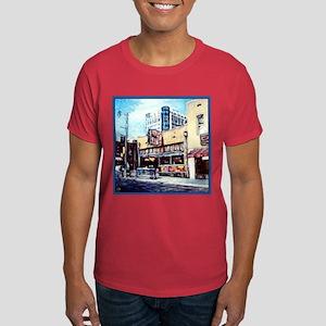 BLUES CAFE BEALE STREET Dark T-Shirt