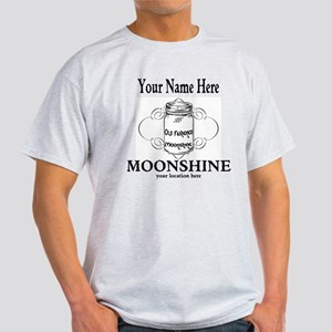 Homemade Moonshine T-Shirt