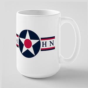 Hahn Air Base Large Mug