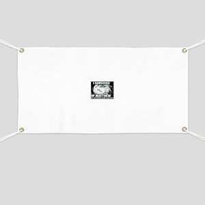 Hurricane Matthew Godfather Banner