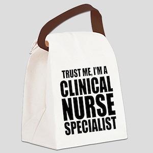 Trust Me, I'm A Clinical Nurse Specialist Canvas L