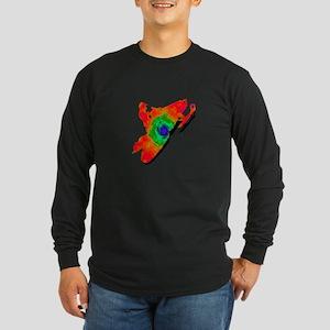SNOWMOBILER Long Sleeve T-Shirt