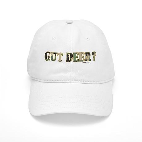 GUT DEER? Cap