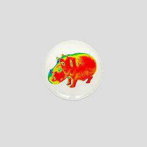 HIPPO Mini Button