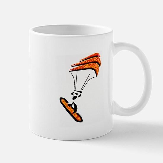 KITEBOARD Mugs