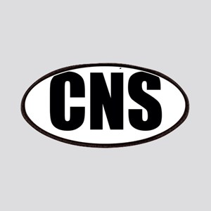 Trust Me, I'm A CNS Patch