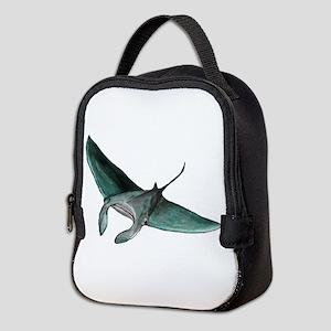 MANTA Neoprene Lunch Bag