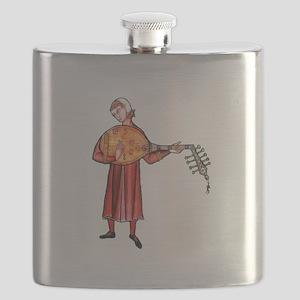 PLAY Flask