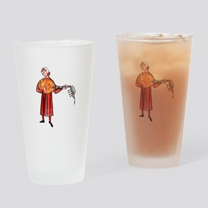 PLAY Drinking Glass
