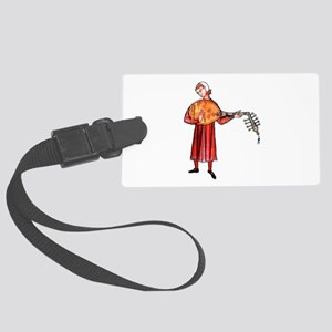 PLAY Luggage Tag