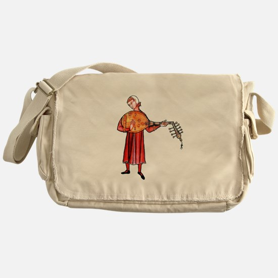 PLAY Messenger Bag