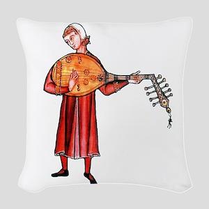 PLAY Woven Throw Pillow