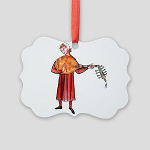 PLAY Ornament