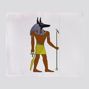 ANCIENT Throw Blanket