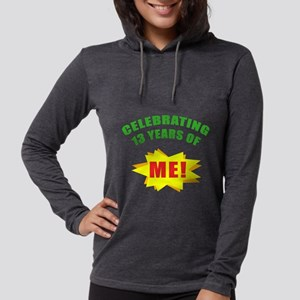 Celebrating Me! 13th Birthday Long Sleeve T-Shirt