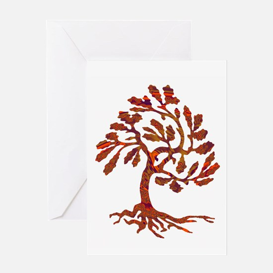 WIND Greeting Cards