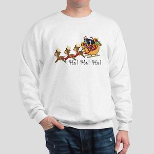 Cooper & Cricket Sweatshirt