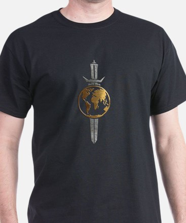 Star Trek Terran Empire T-Shirt