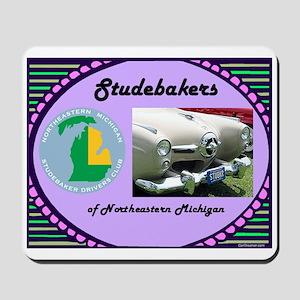 Studebaker Mousepad