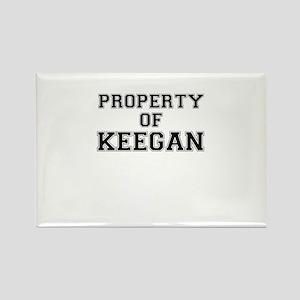 Property of KEEGAN Magnets